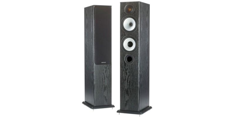 BX5 FLOOR STAND SPEAKERS