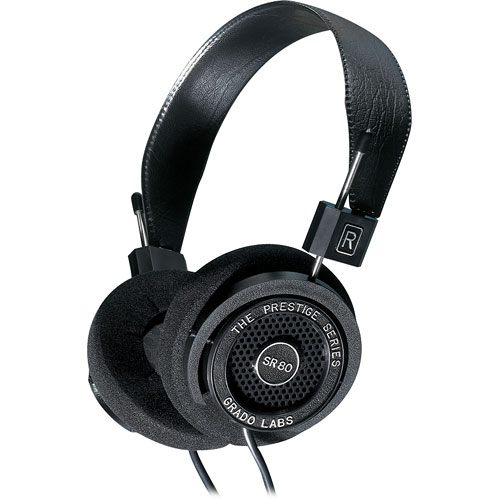 Grado SR80i Headphones, Grado Headphones