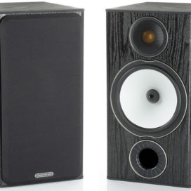 Monitor Audio BX2 Bookshelf Speakers UK