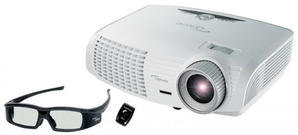 Optoma HD25E