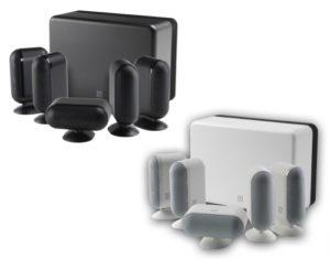 Q Acoustics 7000i Speaker Package