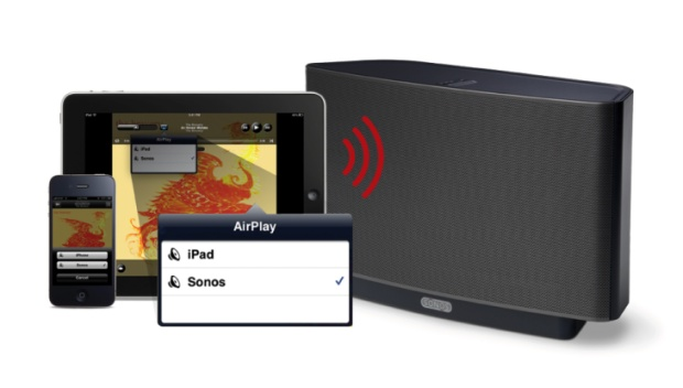 sonos-airplay